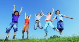 CAMPAMENTO de Desarrollo Personal Para Jóvenes 2019